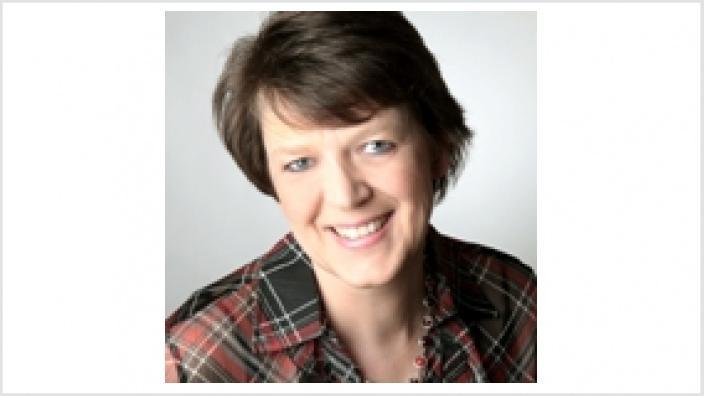 Ruth Schlegelmilch