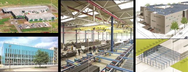 Anwendungsbereiche für Dachentwässerungssysteme