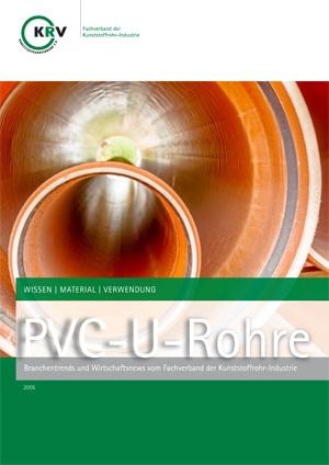 Das Langzeitverhalten von PVC-U-Rohren mit unterschiedlicher Stabilisierung