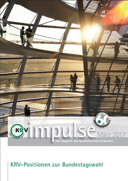 KRV-Positionen zur Bundestagswahl