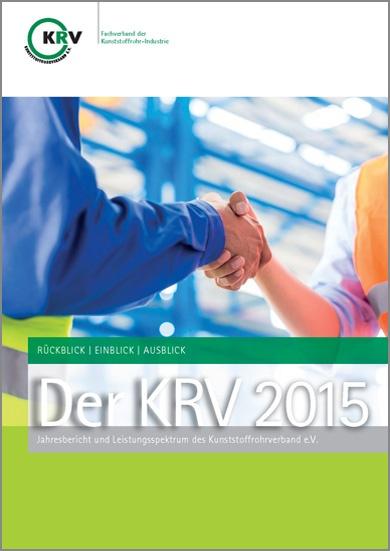 KRV Jahresbericht 2015