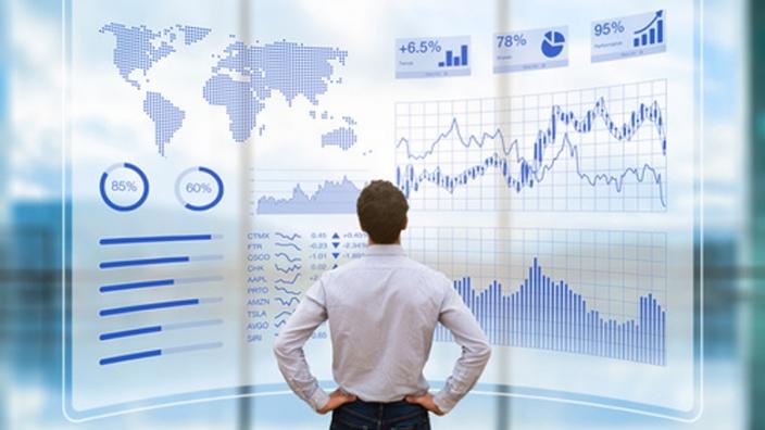 Geschäftsklima-Index für das 4. Quartal 2017