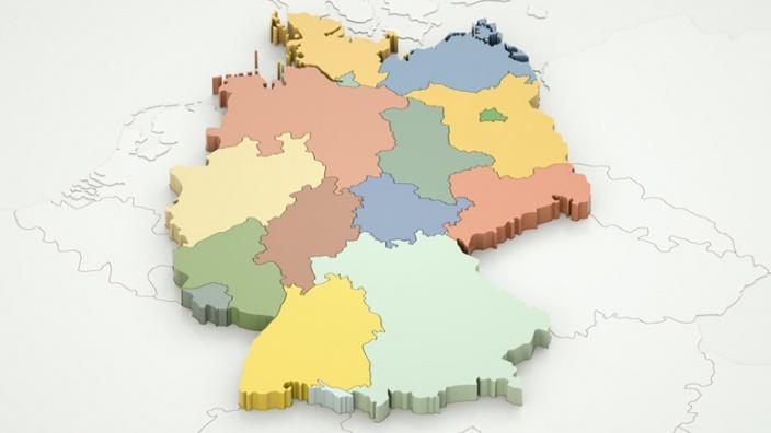 Termine der Bundesländer