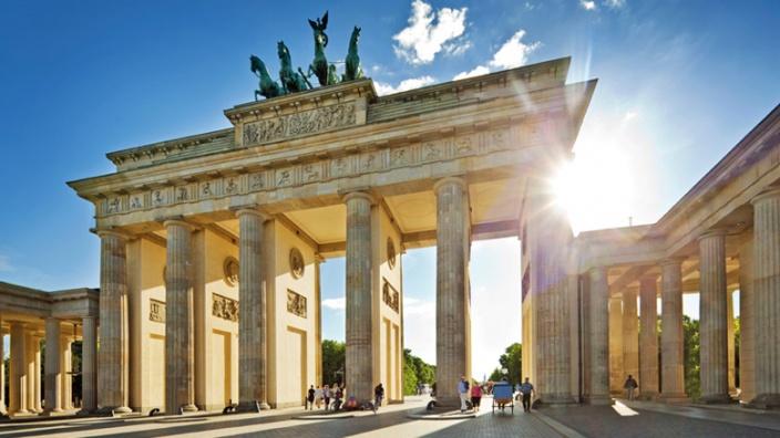 Termine aus Berlin