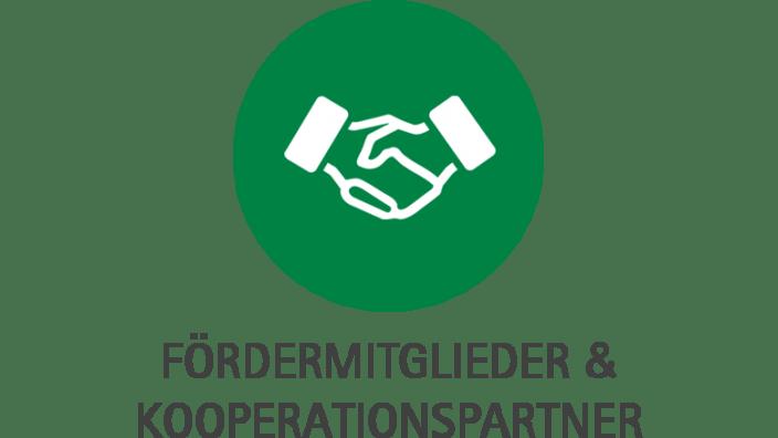 Fördermitglieder & Kooperationspartner