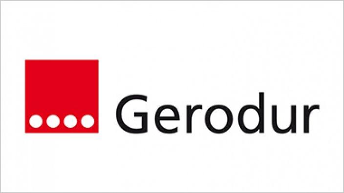 Gerodur MPM Kunststoffverarbeitung GmbH & Co. KG