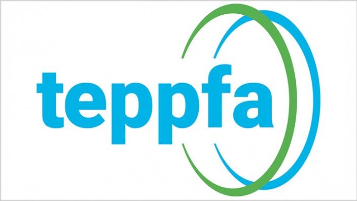 Logo: TEPPFA