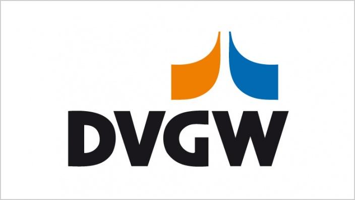 Logo: Deutscher Verein des Gas- und Wasserfaches e.V.