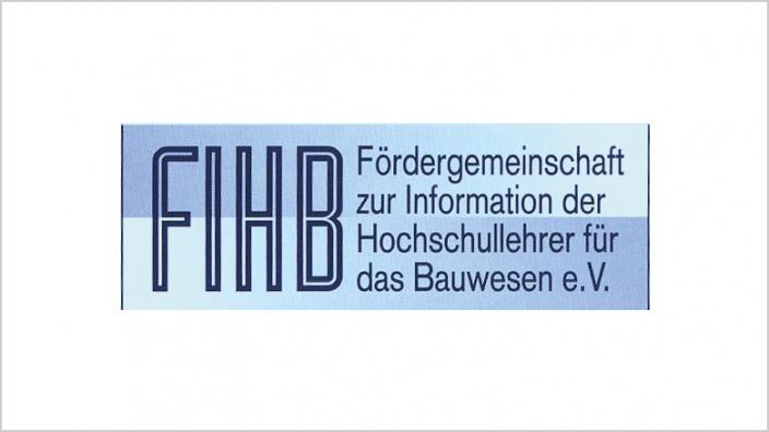Logo: FIHB