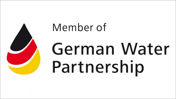 Logo: German Water Partnership e.V.
