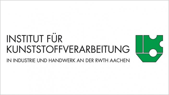 Logo: IKV
