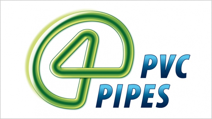 Logo: PVC4Pipes