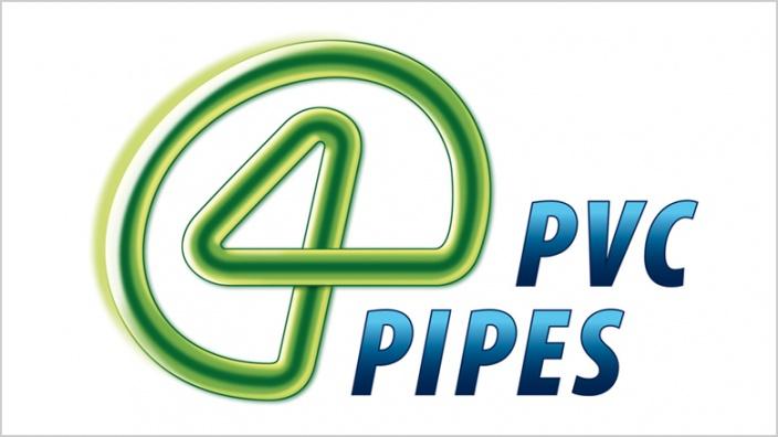 Logo: PVC4Pipes