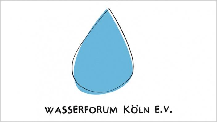 Logo: Wasserforum Köln e.V.