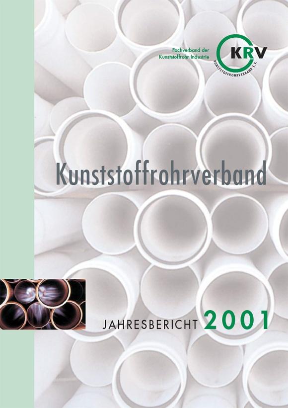 Jahresbericht 2001