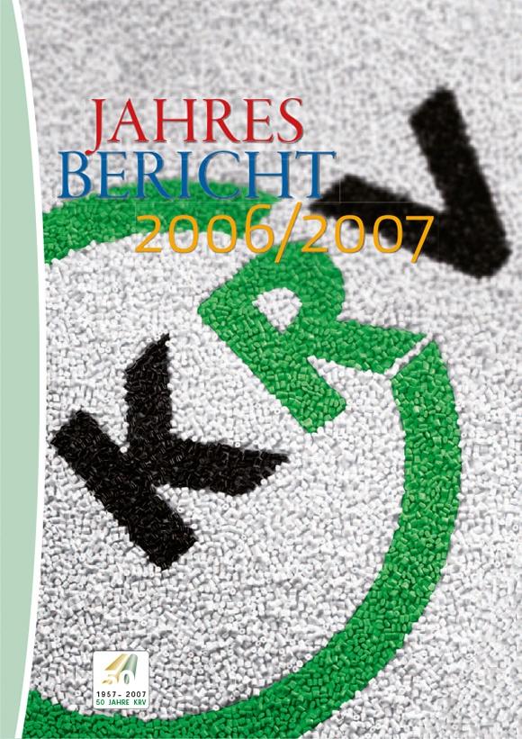 Jahresbericht 2006-2007