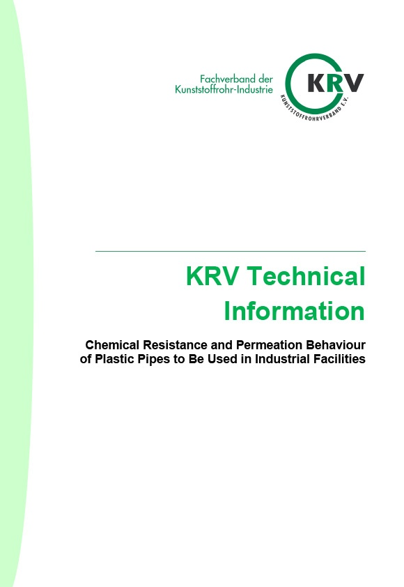 KRV-Technical Information